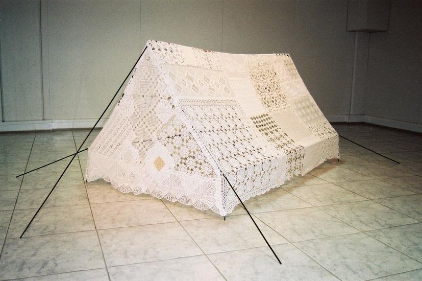 Teltta / Tent