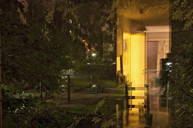 Sarjasta Yksityiset huoneet, Hämeenlinnassa 15. syyskuuta 2011