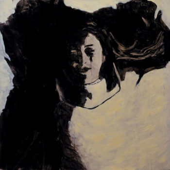 Teoksen nimi: Leijuva uni I; Unista suistuva sielu-sarjasta ©2004