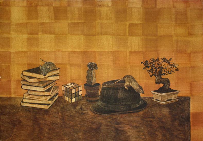 Pöydällä, 2010