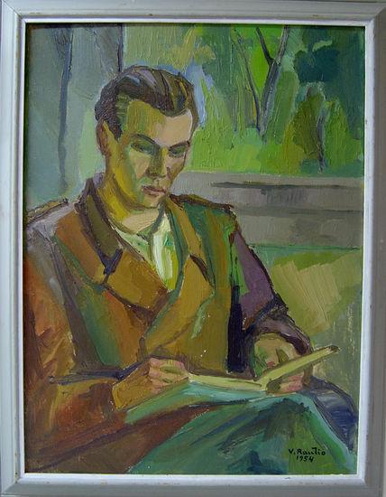 Matti 1954