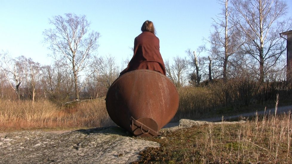 Year of the Ox –  Riding a Buoy