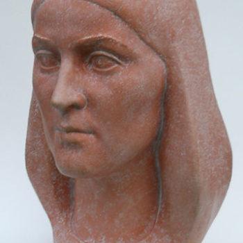 Teoksen nimi: Marikka punasavi 1979 VK mallilla