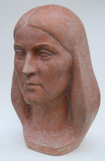 Marikka punasavi 1979 VK mallilla