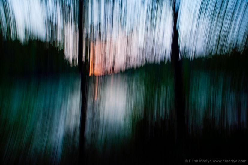 Escape of the subconscious