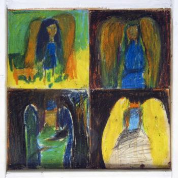 Teoksen nimi: laulu III   2012