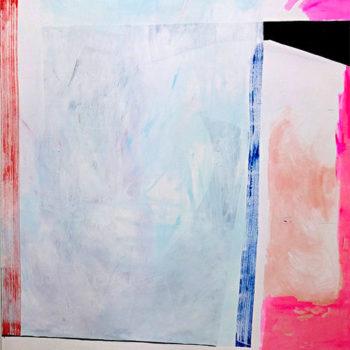 Teoksen nimi: Maalaus / Painting