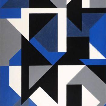 Name of the work: Sommitelma, 1953
