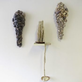 Teoksen nimi: Sunnuntai (Domingo), sarjasta Sagrada familia