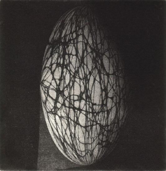 """""""Space Net"""", 2007"""
