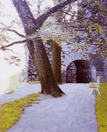 Bastioni Wrede1992