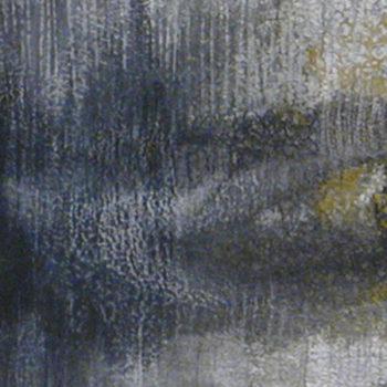 Name of the work: Muistijälki (sarjasta Kaaviokuvia erilaisista elämistä)