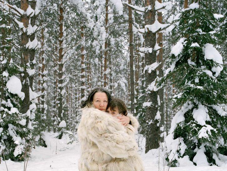 Susiäiti, 2010
