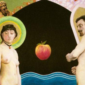 Teoksen nimi: Paratiisi / Paradise, v.2008
