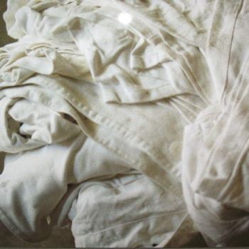 Teoksen nimi: Saattohoitoa, Galleria Katariina 2003 / Pyhät tilat, Mäntän kuvataideviikot 2010