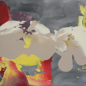 Teoksen nimi: Nimetön 2 / Untitled 2