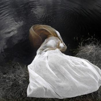 Teoksen nimi: Nimetön (2009)