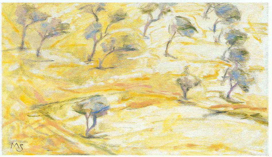Oliiviviljelmä
