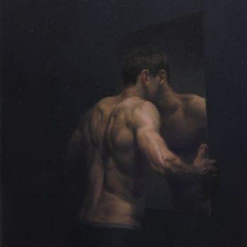 Teoksen nimi: Taiteilijana olemisen paradoksi