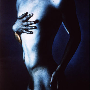 Teoksen nimi: Keho, 1989