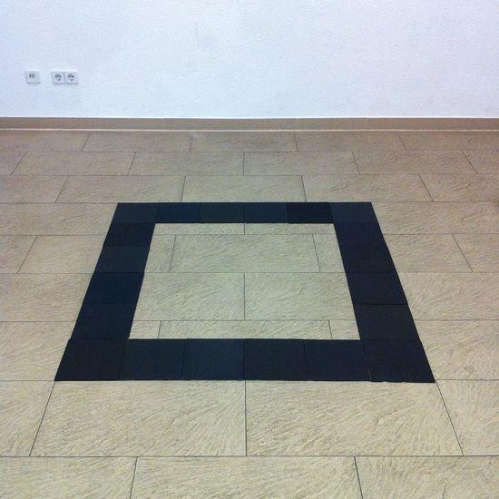 Square nro 8, Galerie Pleiku, Berliini, 2016