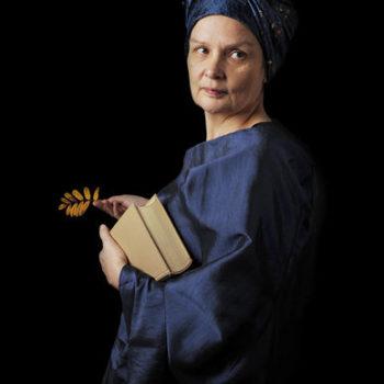 Teoksen nimi: Ulla, 2011