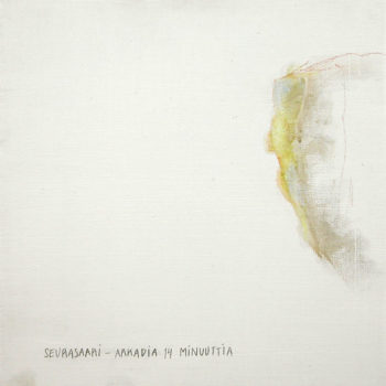 Name of the work: Matkalla: Seurasaari – Arkadia 14 minuuttia