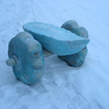 Name of the work: Vaunu
