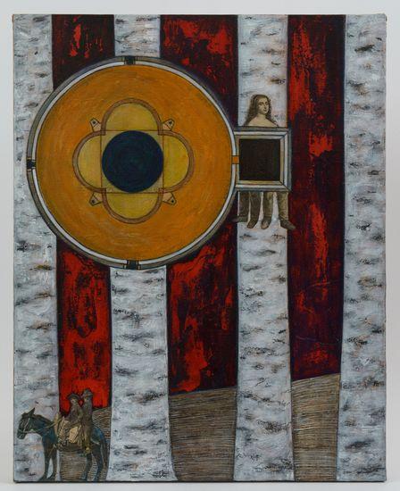 Temppelin vartija