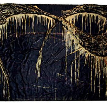 Teoksen nimi: Paradoxal sarjasta Maisema