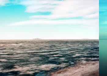 Teoksen nimi: Sea.2011