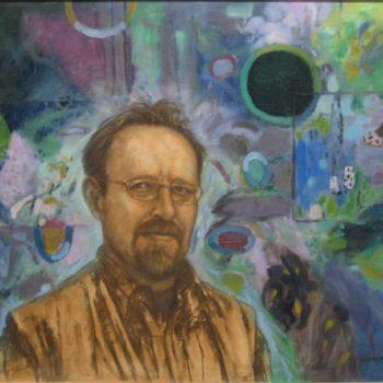 Teoksen nimi: Taiteilija Hannu Kaakko in Memoriam