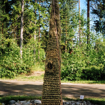 Name of the work: Juhlapuhe 2007