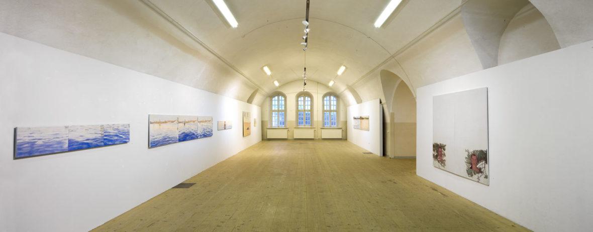 Ulottumisvaellus näyttely 2010