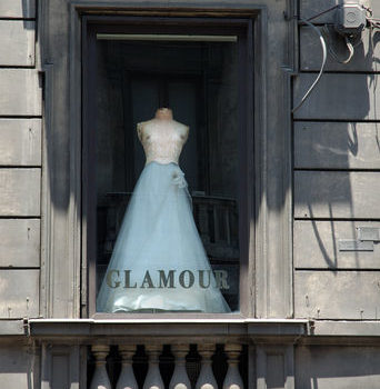Teoksen nimi: Glamour