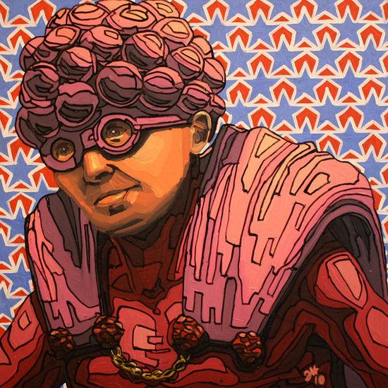 Raspberryman