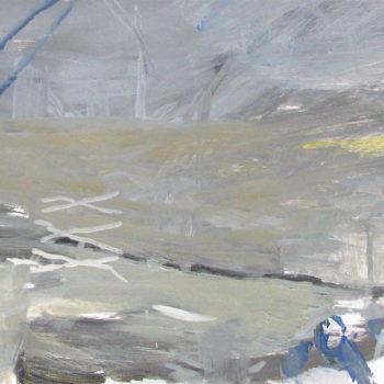 Teoksen nimi: Keltainen sukellusvene –  Yellow Submarine             (2009)