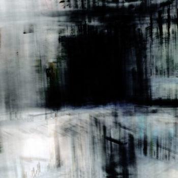 Teoksen nimi: Inscription XX (ce qui n'existe pas) (2009)