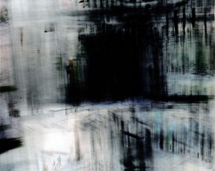 Inscription XX (ce qui n'existe pas) (2009)