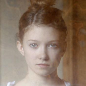 Teoksen nimi: Aleksiina, 2011