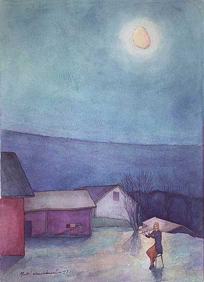 Oodi kaamokselle, 1997