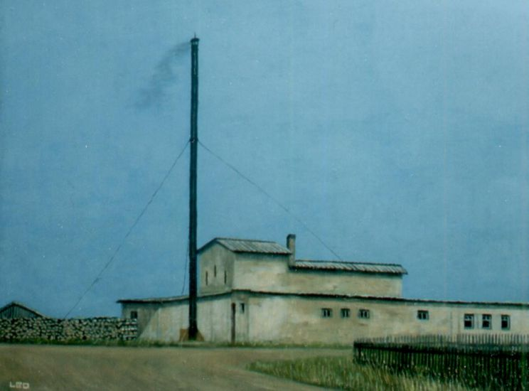Yleinen sauna BessBosnik 2000