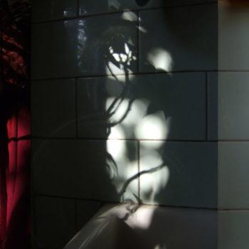 Teoksen nimi: Lämmin / Warm / Caldo, 2014, valokuva/photo, 20 x 60 cm