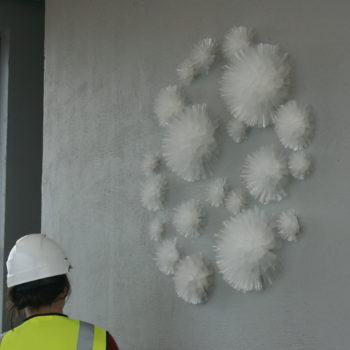 Name of the work: Julkinen tilaustyö . Ekovoimalaitos. Oulun Energia.