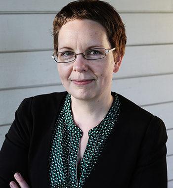 Julia Weckman