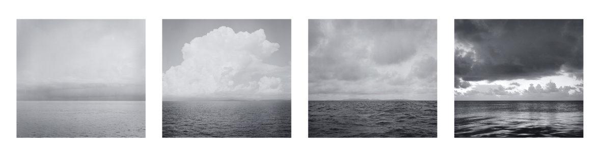 Meren kasvojen edessä – The Changing Face of the Sea