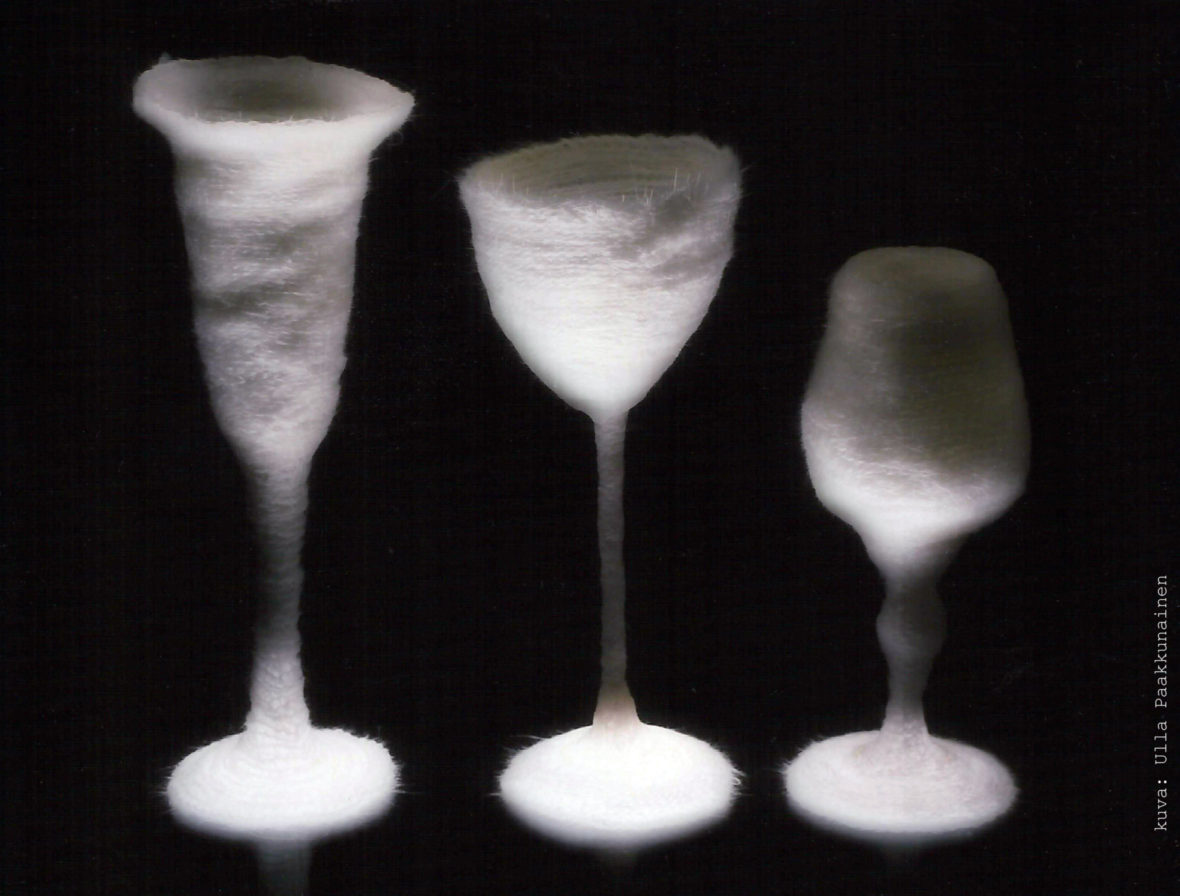 Enkelin lasit (Angel's glasses)