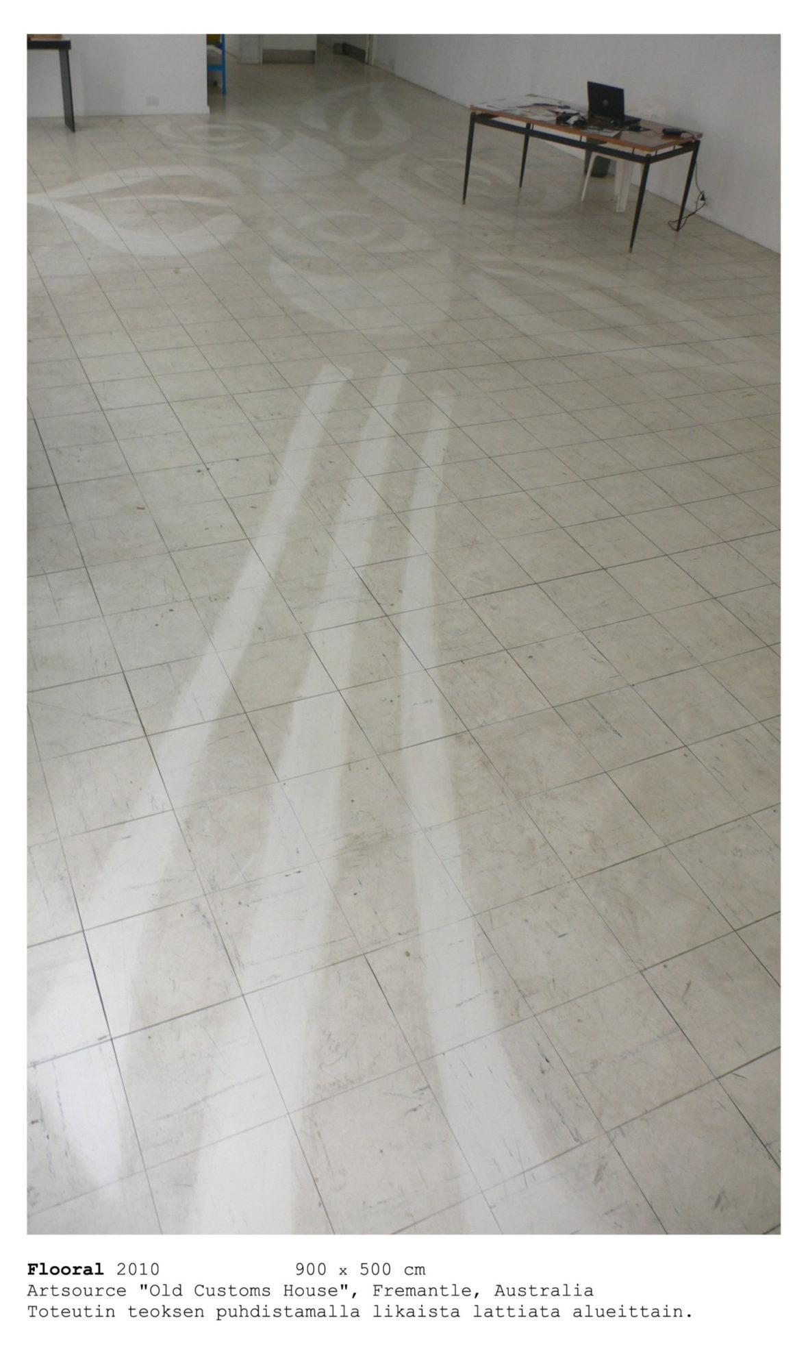 Flooral