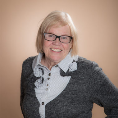 Anna Sihvonen