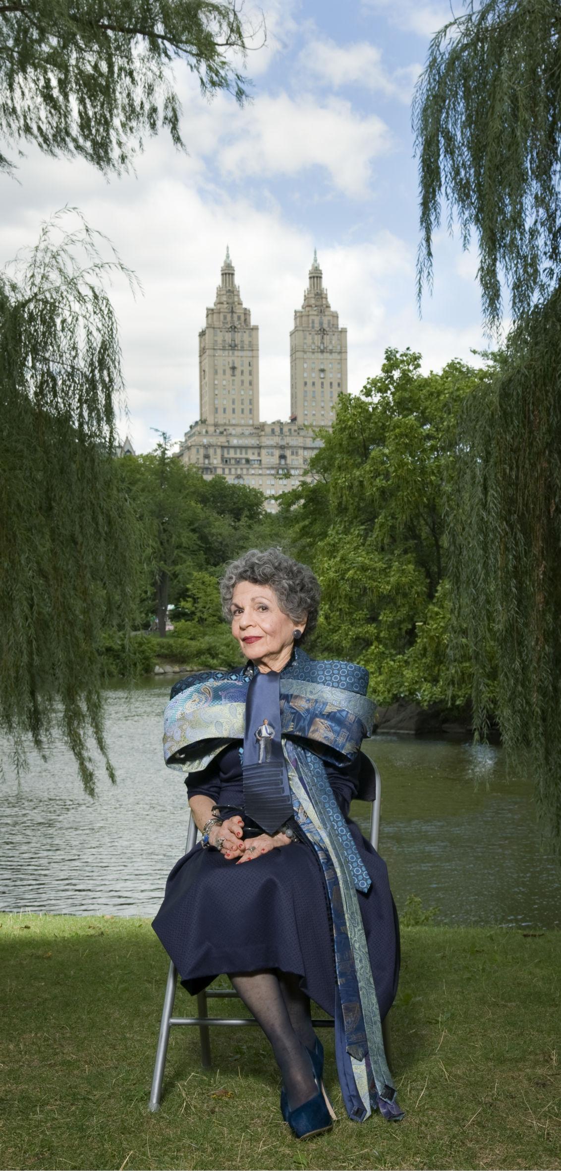 """Cultural Dresscode Manhattan"" 2013"